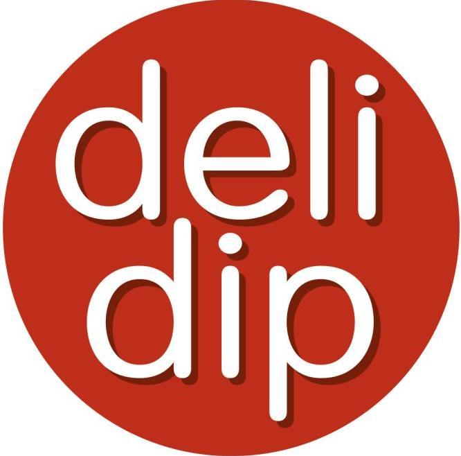deli dip logo