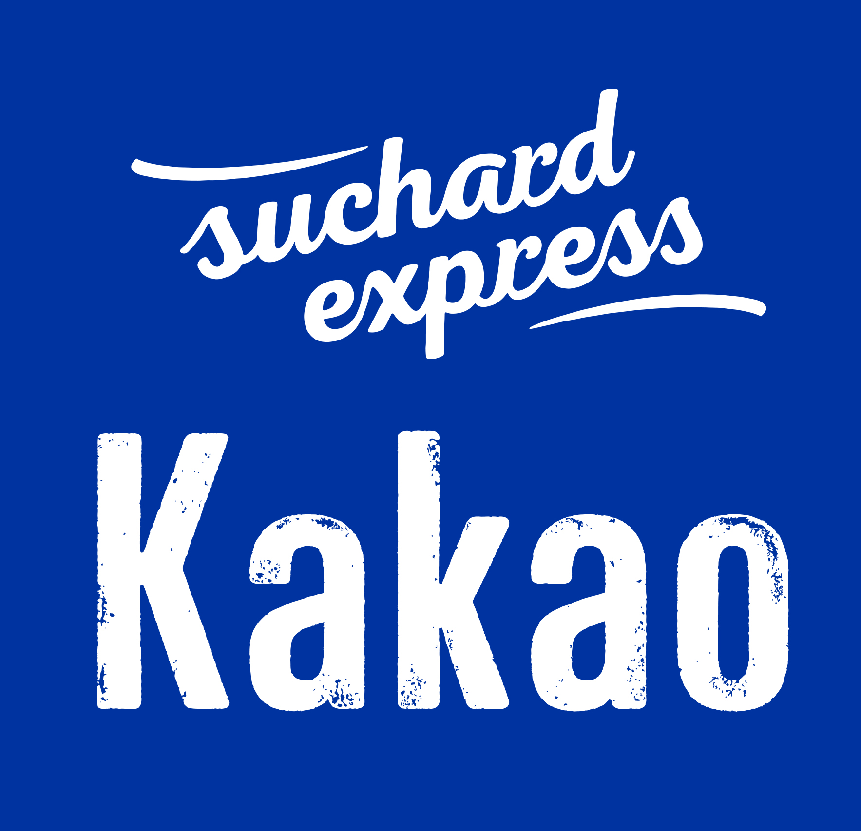Suchard Express Kakao