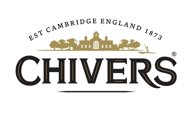 Chivers Logo