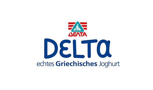 delta markenlogo