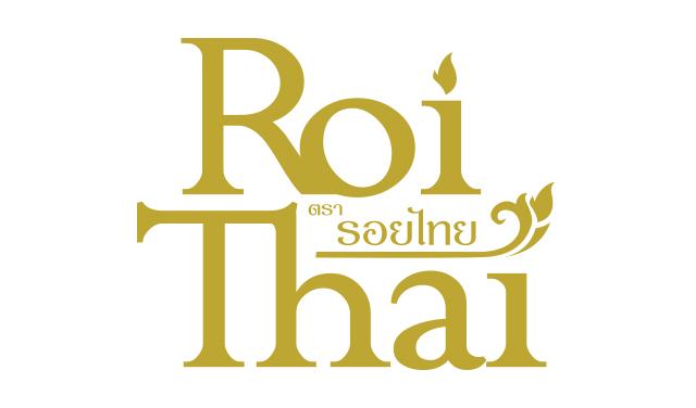 roi thai markenlogo