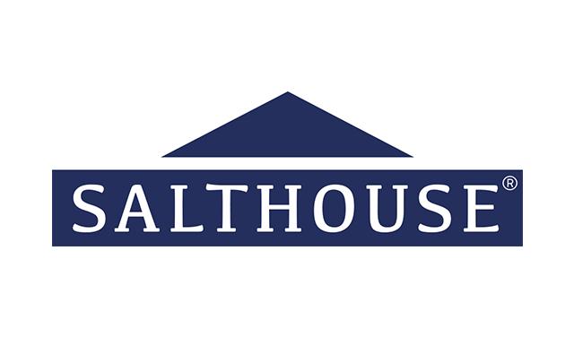 salthouse markenlogo