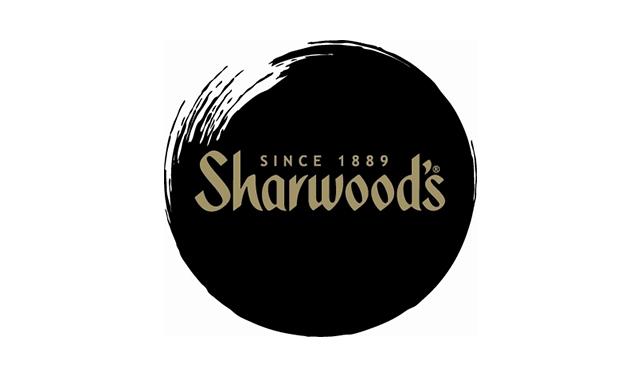 sharwoods markenlogo