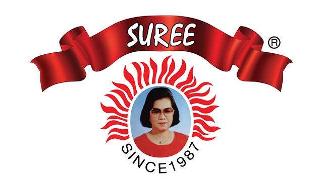 Suree Logo