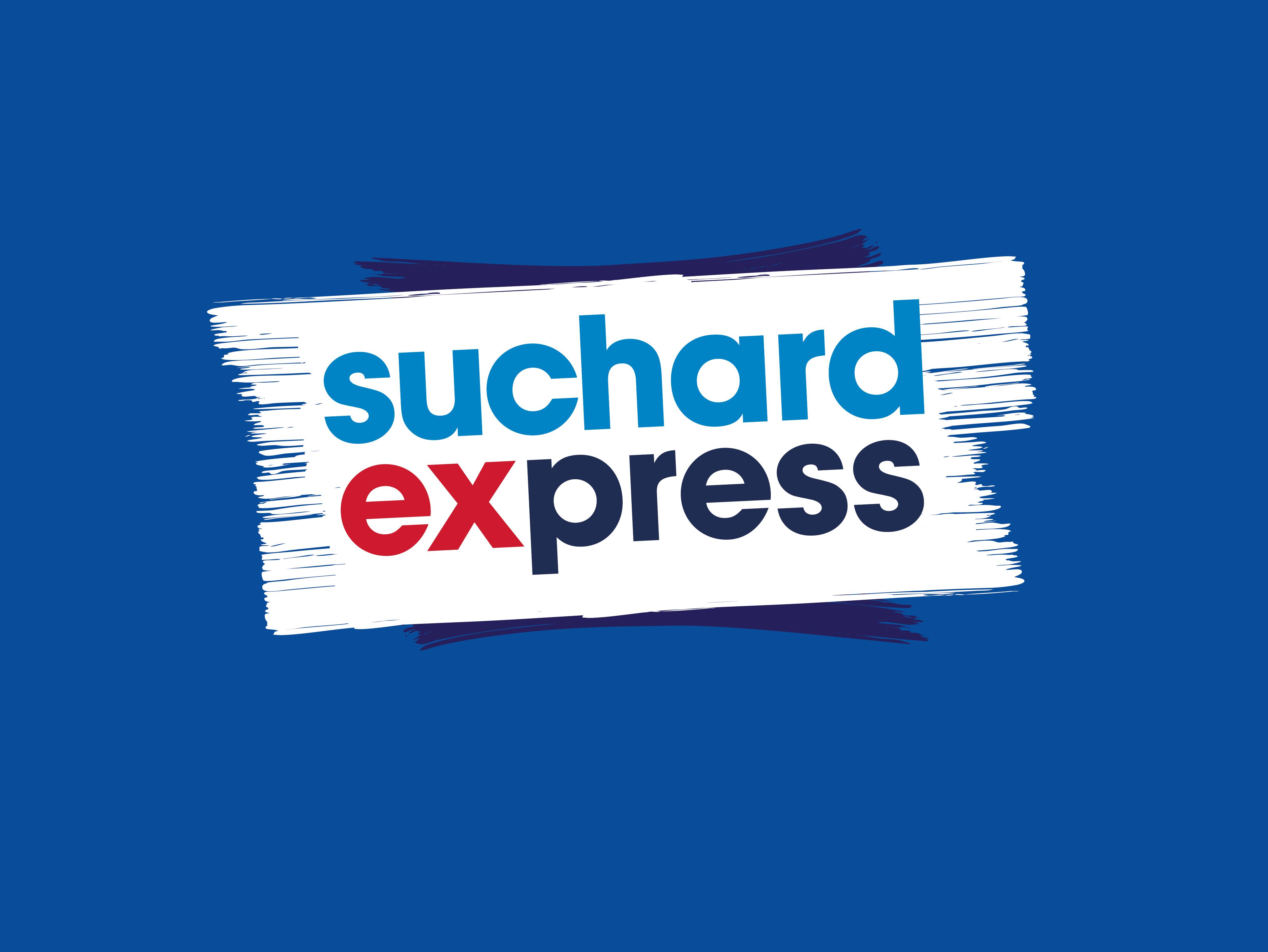 Logo Suchard Express