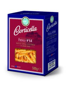 Corticella Pasta